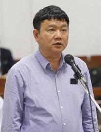 Đại diện VKS: Bị cáo Đinh La Thăng cố ý che giấu sai phạm