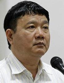 Ông Đinh La Thăng nhiều lần nghẹn giọng khi nói lời sau cùng tại tòa