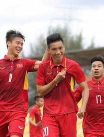 """Em út U23 Việt Nam: Khi giấc mơ World Cup đối đầu với """"mộng ao làng"""""""