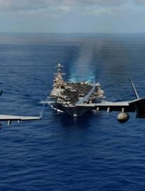 Kịch bản tấn công của Mỹ và đồng minh vào Syria: Đánh một trận sạch không kình ngạc?