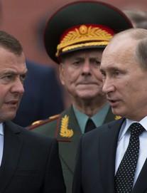 Nhiệm kỳ mới của Putin, Thủ tướng Medvedev có phải ra đi?