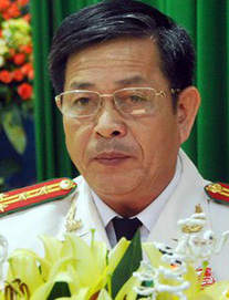 """Giám đốc Công an Đà Nẵng nói gì trước thông tin nhận biệt thự 100 tỉ của Vũ """"nhôm""""?"""