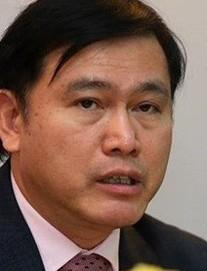 Thêm một chuyện kỳ lạ ở VPF về việc bầu Tú đang xin bổ nhiệm 'sếp'