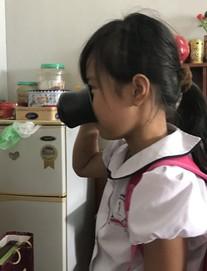 Vụ HS bị ép uống nước giẻ lau bảng: Mẹ nữ giáo viên giật kết quả khám sức khỏe?