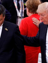 """Cuộc chiến thương mại đang lúc """"dầu sôi lửa bỏng"""", Trung Quốc lại nhận tin xấu từ Mỹ?"""