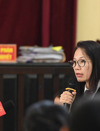 """BS Lương bị đề nghị 30-36 tháng tù treo: """"Chúng tôi cảm thấy rất kinh hoàng""""!"""