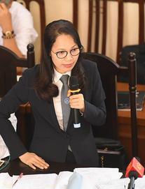 """Sau tuyên bố cứng rắn, luật sư của BS Lương làm thật: Tung clip """"thay đổi bản chất vụ án"""""""