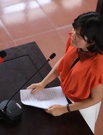 Xét xử BS Lương: Trưởng phòng Vật tư lần đầu lộ diện, nữ kế toán trong clip lên tiếng