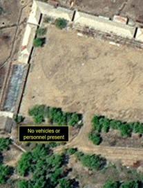 NÓNG: Nổ lớn khi Triều Tiên bắt đầu tháo dỡ bãi thử hạt nhân Punggye-ri