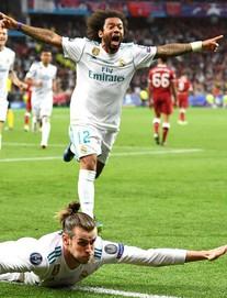"""""""Vũ khí bí mật"""" của Real khiến cả châu Âu sững sờ, đưa Zidane lập hattrick không tưởng"""