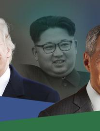 Phái đoàn Mỹ-Triều bàn bạc phút chót, ông Kim mời ông Trump tới Bình Nhưỡng họp vòng 2