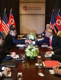 Ông Kim Jong-un: Nhiều người sẽ nghĩ đây là chuyện chỉ có trong phim khoa học viễn tưởng