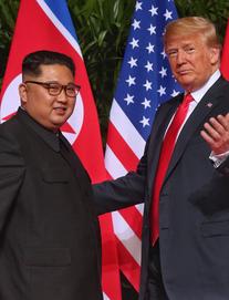 Rời Singapore, ông Kim Jong-un sẽ dừng chân ở Bắc Kinh để gặp Chủ tịch Trung Quốc Tập Cận Bình?