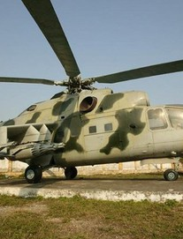 Công an huyện có thể được xem xét trang bị tên lửa, trực thăng