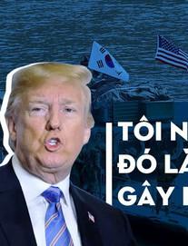 """TNS Mỹ nói về tuyên bố """"ngừng tập trận"""" của ông Trump: Có những điều được nói ra, rồi rút lại sau khi trao đổi với Lầu Năm Góc"""