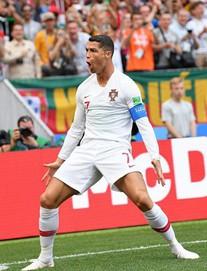 TRỰC TIẾP Bồ Đào Nha 1-0 Maroc: Khung thành Bồ Đào Nha liên tục chao đảo
