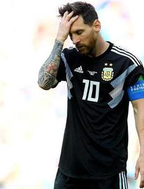 Tường thuật Argentina vs Croatia: Thiên đường hay địa ngục cho Messi?