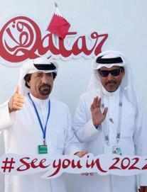 FIFA chốt World Cup 2022 vào mùa Đông, có thể mở rộng lên 48 đội