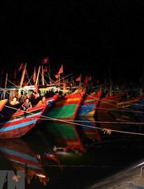 Chiều tối nay, bão số 3 ảnh hưởng trực tiếp ven biển Thái Bình-Hà Tĩnh
