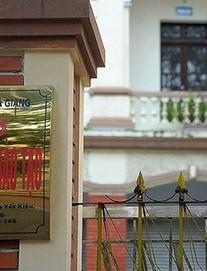 Điểm thật của 3 thí sinh có điểm cao nhất ở Hà Giang
