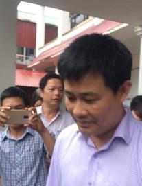 [Trực tiếp] Lạng Sơn họp báo công bố kết quả rà soát bất thường điểm thi của 35 cảnh sát cơ động