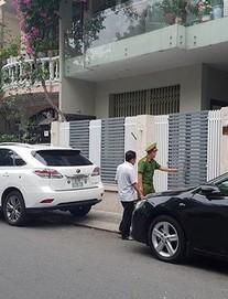 Cơ quan điều tra phong tỏa tài sản 2 cựu chủ tịch TP Đà Nẵng