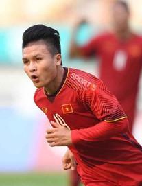 Báo Trung Quốc nhận định Olympic Việt Nam đủ sức cạnh tranh HCV, ví Quang Hải với Messi