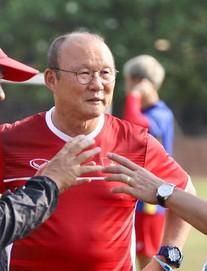 Soi vào thất bại của U23 Hàn Quốc, mới thấy HLV Park Hang-seo may mắn đến cỡ nào