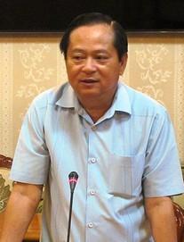 """Khởi tố cựu Phó Chủ tịch UBND TP.HCM và 7 bị can liên quan vụ Vũ """"nhôm"""""""