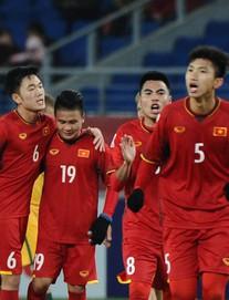 HLV Park Hang-seo tuyên bố sẽ hạ gục Qatar, thẳng tiến vào chung kết