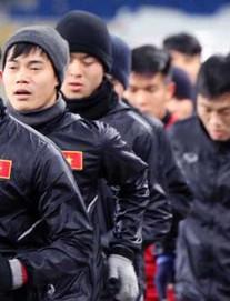'HLV Park Hang Seo không mơ hão'