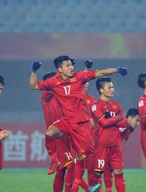 Câu hỏi lớn nhất với U23 Việt Nam trong trận gặp U23 Qatar là gì?