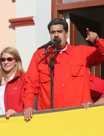 Theo bước Mỹ, Pháp, Canada và 8 nước Nam Mỹ công nhận Tổng thống lâm thời tự xưng Venezuela
