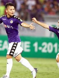 TRỰC TIẾP Shandong Luneng 0-1 Hà Nội FC: Văn Quyết ghi siêu phẩm vào lưới Shandong Luneng