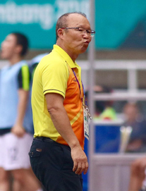 Phản ứng với đề xuất của thầy Park, lãnh đạo VFF quá xem nhẹ SEA Games?