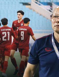 Rốt cuộc, chìa khóa để mở ra chiến thắng trước Thái Lan đã ở trong tay thầy Park từ lâu rồi