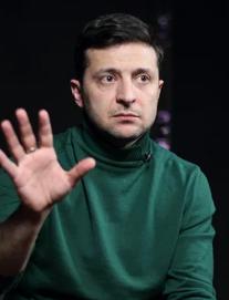 """Bầu cử Ukraine: Điện Kremlin """"tọa sơn quan hổ đấu"""" và điều trói buộc quyền lực thực sự của ông Zelensky"""