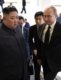 Ông Kim Jong Un dành lời cảm ơn chân tình tới ông Putin, tiết lộ mục tiêu của thượng đỉnh