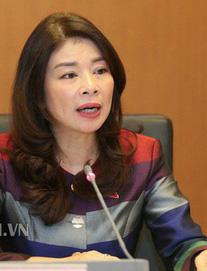 Đại biểu Quốc hội nói giá điện không tăng 8,36% như EVN công bố