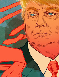 """NYT: Trung Quốc """"chơi xấu"""" Mỹ từ lâu, đột nhiên gặp phải """"quả báo"""" Donald Trump - Đáng đời!"""