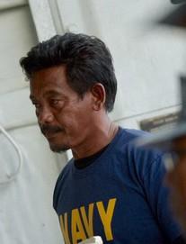 Tiết lộ câu nói của quan chức Philippines về TQ khiến thuyền trưởng tàu cá bị đâm chìm bỏ cuộc gặp với TT Duterte