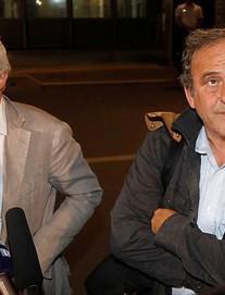 "Cựu Chủ tịch UEFA sau khi rời trại giam: ""Thật đau đớn, đau, đau lắm!"""