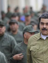 CẬP NHẬT: Thông tin mới nhất về đảo chính lần 2 ở Venezuela - Phá vỡ âm mưu của Mỹ, hết sức gay cấn,