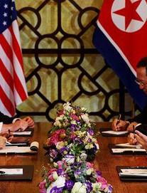 Bản danh sách khiến ông Kim Jong-un 'bị sốc' trên bàn đàm phán với Mỹ vừa được hé lộ