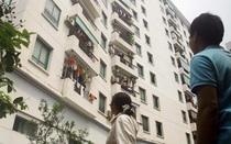 """""""Không thể có tư duy mỗi gia đình sở hữu một căn hộ"""""""