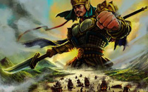 Vị vua Việt Nam có sức mạnh nâng bổng vạc dầu như Sở Bá Vương Hạng Vũ