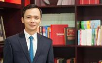 """Bị hỏi """"khó"""", đại gia Trịnh Văn Quyết đã trả lời ra sao?"""