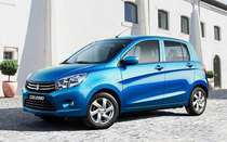 Mẫu xe ô tô nhập khẩu rẻ nhất thị trường có giá bao nhiêu?