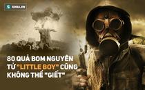 Sức mạnh 'khủng' của hầm trú ẩn Đông Đức: Bom nguyên tử triệu tấn TNT không thể hạ gục!