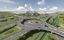 Đại gia ôtô tặng cầu vượt 2 tầng 600 tỉ đồng cho Quảng Nam